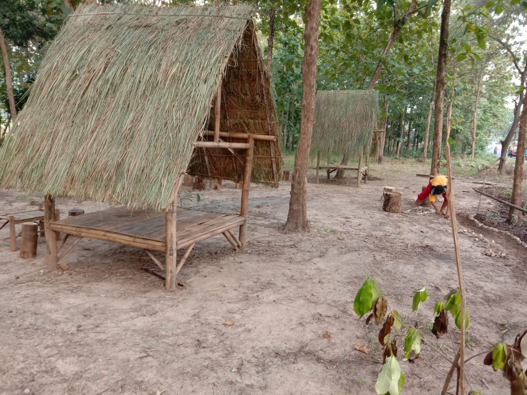 Rest Area Ngawun, Pelepas Lelah di Jalur Alternatif Pantura