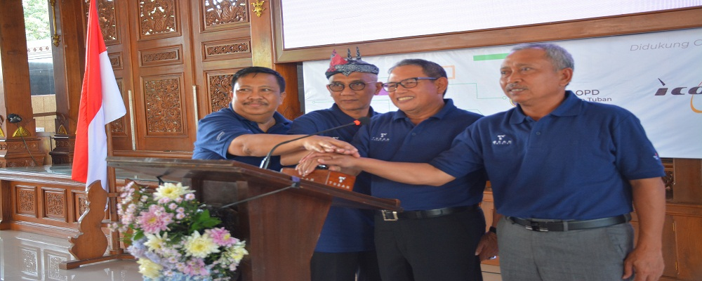 Album : Launching Tuban Smart City